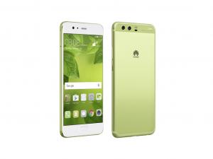Huawei P10 - Zöld - 4GB RAM - 64GB ROM - Single SIM - Okostelefon
