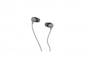 Skullcandy S2DUJZ-522 JIB fülhallgató, Szürke-fekete