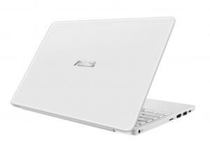 ASUS EeeBook E203NAH-FD013T 11,6/Intel® Celeron N3350/4GB/500GB/Int. VGA/Win10/fehér laptop