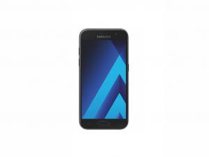 Samsung Galaxy A3 (2017) okostelefon - A320 - Fekete