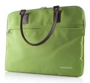 Modecom Charlton Zöld Női Laptoptáska