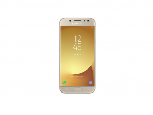 Samsung J5 2017 - J530F - Arany - Okostelefon