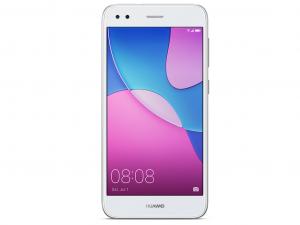 Huawei P9 Lite Mini - Dual SIM - Ezüst - Okostelefon