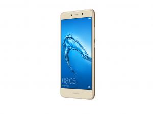 Huawei Y7 - Dual-SIM - Arany