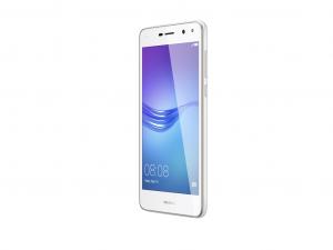 Huawei Y6 2017 - Dual SIM - Fehér - Okostelefon