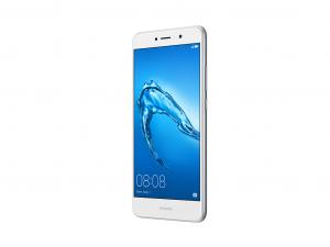 Huawei Y7 - Dual-SIM - Ezüst