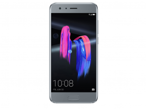 Honor 9 - Dual-SIM - Szürke - Okostelefon