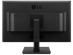 LG 24BK550Y-B, 23,8 IPS 1920X1080, 16:9, 250 CD, 5MS, VGA,DVI-D,DP, HDMI,USB fekete monitor