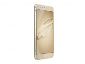 Huawei Honor 8 Premium - 64GB Rom - Dual SIM - Arany - Okostelefon