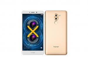 Honor 6X - Dual-SIM - Arany - Okostelefon