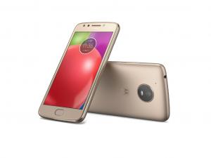 Motorola Moto E4 - Dual - SIM - Arany - Okostelefon