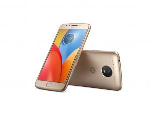 Motorola Moto E4 Plus - Arany - Dual-SIM - Okostelefon