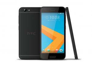 HTC ONE A9S, Cast Iron - Fekete - Okostelefon
