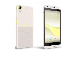 HTC DESIRE 650, Lime Light - Okostelefon