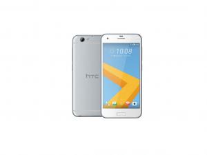 HTC ONE A9S, Silver Aqua - Ezüst- Okostelefon