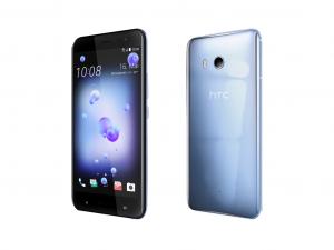 HTC U11 - Dual-SIM - Amazing Silvere - Okostelefon