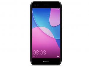 Huawei P9 Lite Mini - Dual SIM - Fekete- Okostelefon