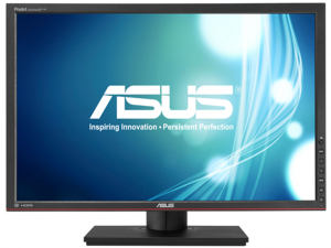 ASUS PA249Q LED MONITOR 24.1 IPS 1920X1200, HDMI/DVI/D-SUB/DP