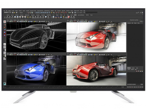 Philips 43 BDM4350UC/00 - LED - UHD - Monitor