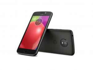 Motorola Moto E4 - Dual - SIM - Sötétszürke - Okostelefon