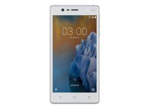Nokia 3 Dual-SIM - Fehér - Okostelefon