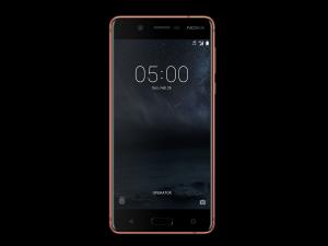 Nokia 5 - Dual-SIM - Bronz- Okostelefon