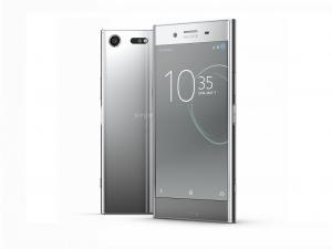 Sony Xperia XZ Premium - G8141 - Króm - Okostelefon
