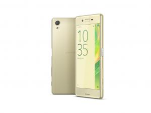 XPERIA X F5121 okostelefon - Lime