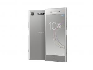 Sony Xperia XZ1 - G8341 - Ezüst - Okostelefon