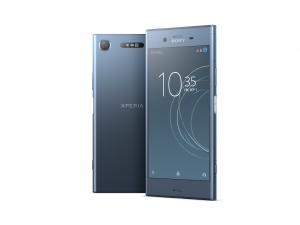 Sony Xperia XZ1 - G8341 - Kék - Okostelefon