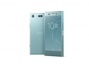 Sony Xperia XZ1 Compact - G8441 - Kék - Okostelefon