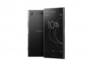 Sony Xperia XZ1 - G8341 - Fekete - Okostelefon