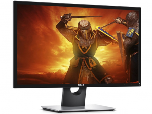 Dell SE2417HG - 24 Col Full HD monitor