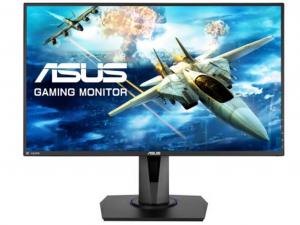 ASUS VG275Q 27 FHD, (1920 x 1080), WLED/TN, 1ms, szemkímélő gamer monitor