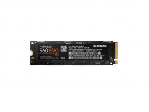 Samsung 960 EVO - NVMe - 1TB - M.2 2280 - SSD