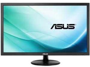 ASUS VP247TA 23.6 FHD, (1920 x 1080), WLED/VA, 5ms, szemkímélő monitor
