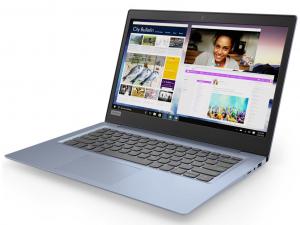 LENOVO IDEAPAD 120S-11IAP 81A400ATHV 11,6/Intel® Pentium N3450/2GB/64GB/Int.VGA/Win10/O365/kék laptop