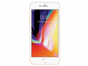 Apple iPhone 8 64GB 2GB Arany Okostelefon