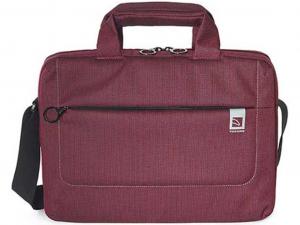 Tucano Loop notebook táska - burgundy vörös, 15.6