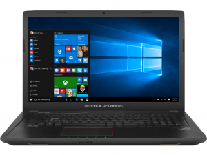 ASUS GL753VD GC010T laptop