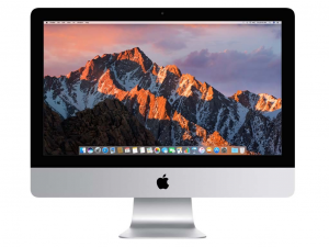 Apple iMac 21,5 FHD/Intel® Core™ i5 Processzor DC 2,3GHz/8GB/1TB/Iris Plus 640/All-in-One számítógép
