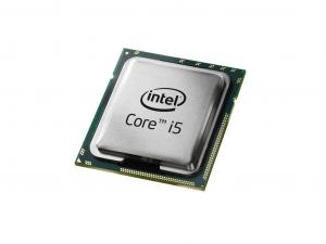 Intel® s1151 Core™ i5-7400 - 3,00GHz - Processzor