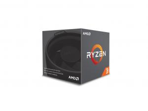 AMD AM4 Ryzen 3 1300x - 3,7GHz - Processzor