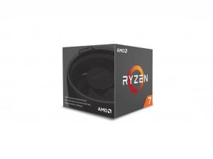 AMD AM4 Ryzen 7 1800X - 3,6GHz - Processzor