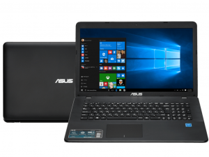 ASUS X751NV TY015T laptop
