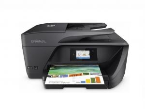 HP OfficeJet Pro 6970 - Multifunkciós tintasugaras nyomtató