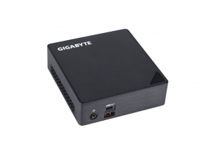 Gigabyte Brix Ultra Compact - i5-7200U - Mini PC