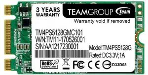 TeamGroup M.2 2242 - 128GB M.2 SATA SSD