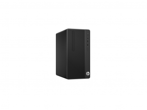 HP 290 G1 MT Core™ i5-7500 3.4GHz, 4GB, 256GB SSD, Win 10 Prof - Asztali PC