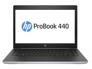 HP PROBOOK 440 G5 14 FHD AG Core™ I5-8250U 1.6GHZ, 8GB, 256GB SSD, INT VGA, WIN 10 PROF. EZÜST